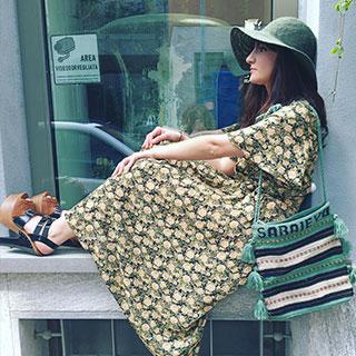 Modesty Dresses