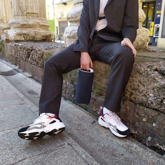 Sneaker Swag