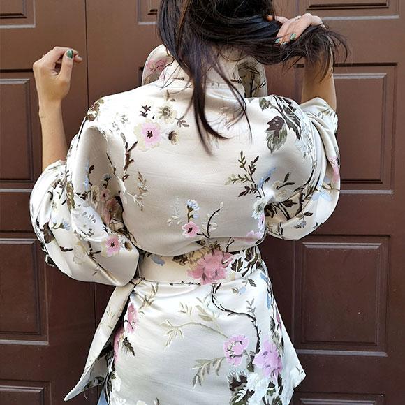 Kimono Mon Amour